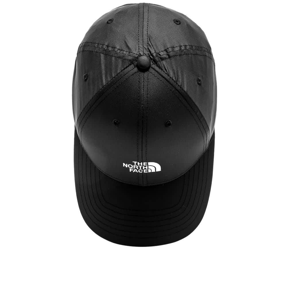 The North Face 66 Classic Tech Ball Cap - Black & White