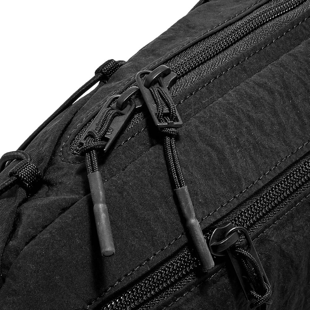 Y-3 Crossbody Sling Bag - Black