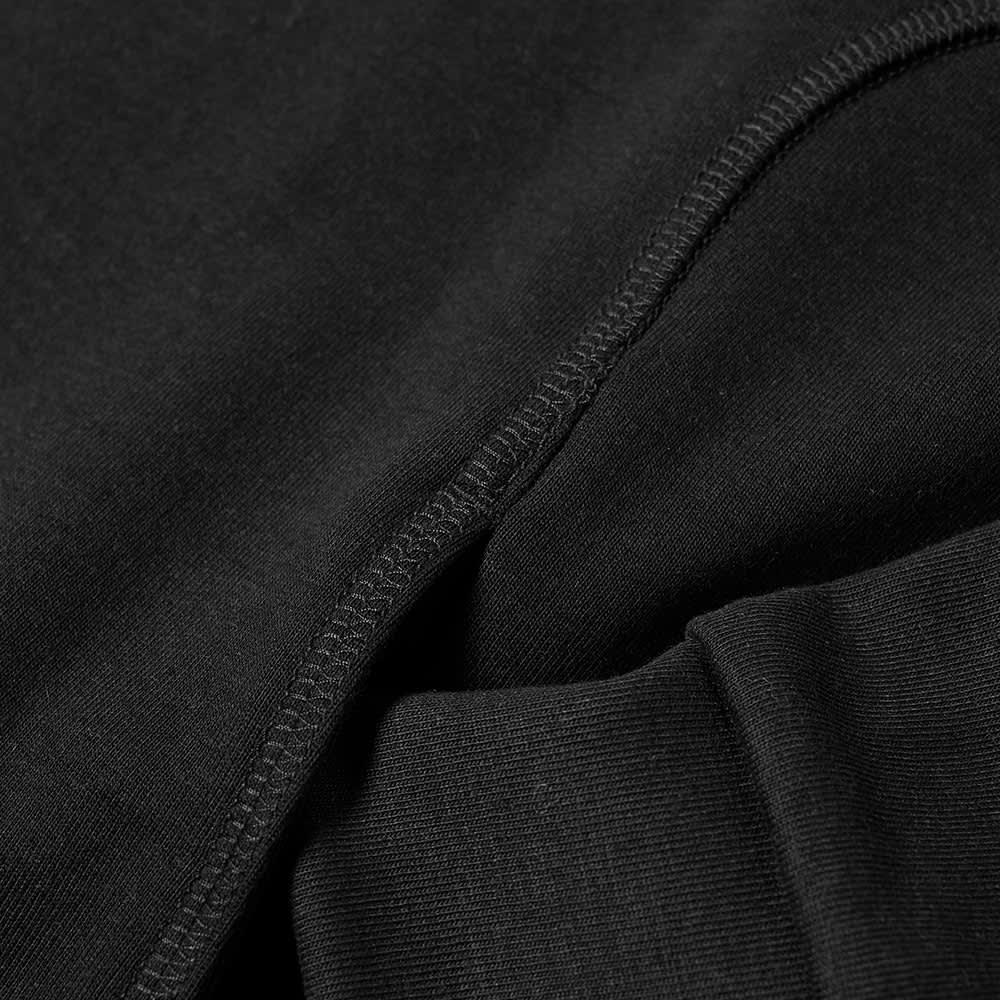 Norse Projects Ketel Sport Hoody - Black