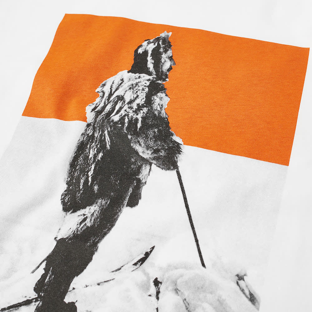 Norse Projects Niels Amundsen Tee - White