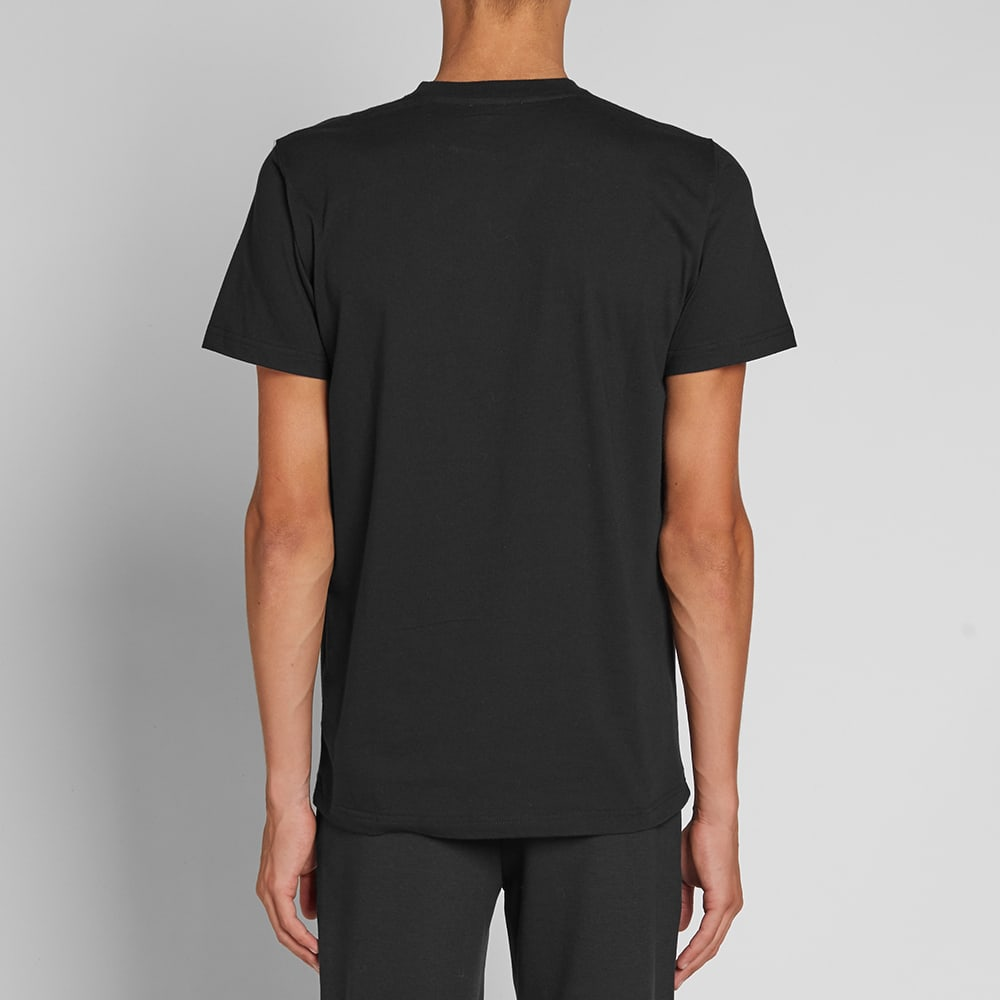 Norse Projects Niels GFAS Tee - Black