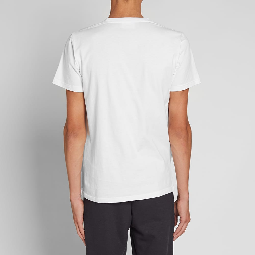 Norse Projects x Daniel Frost Mountaineer Tee - White