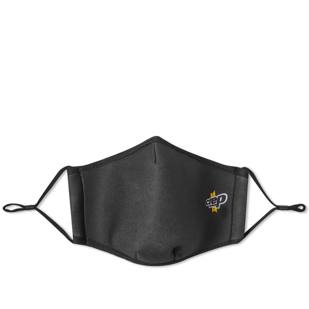 Crep Protect Classic Mask - Black