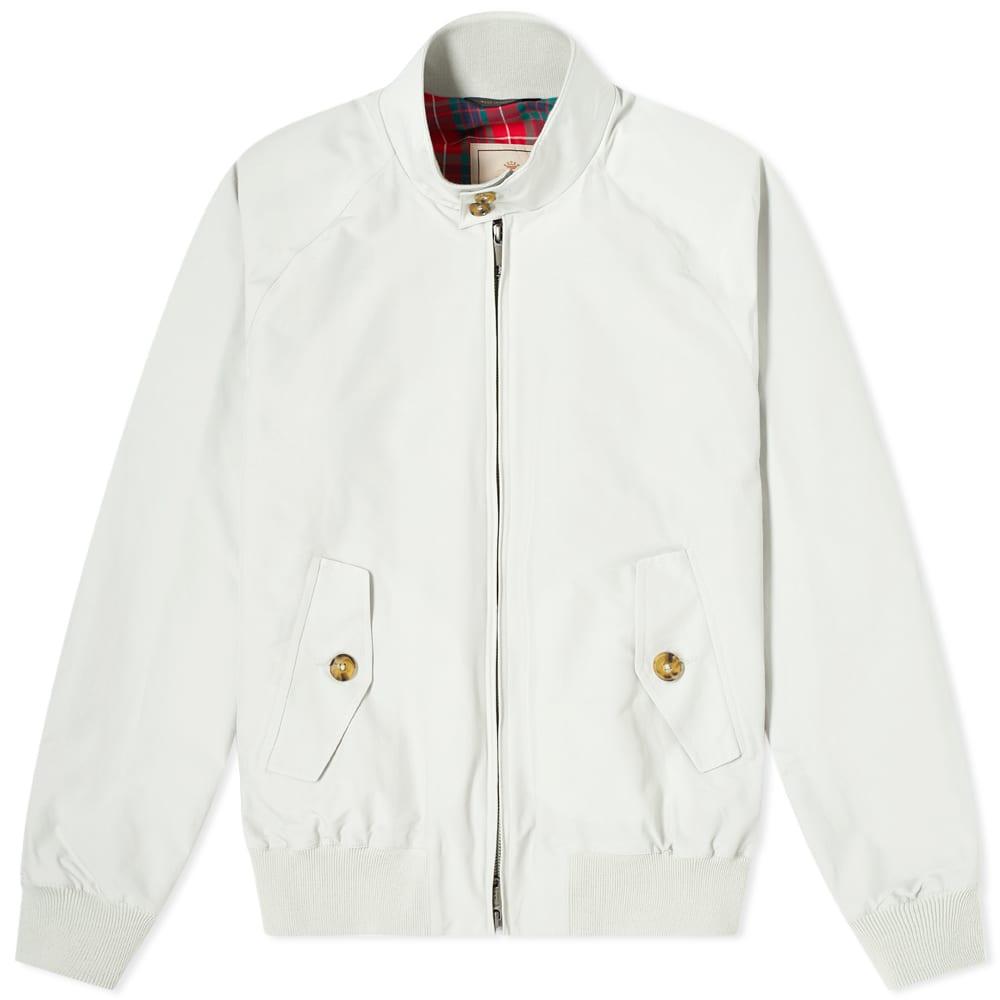 Baracuta G9 Original Harrington Jacket - Mist