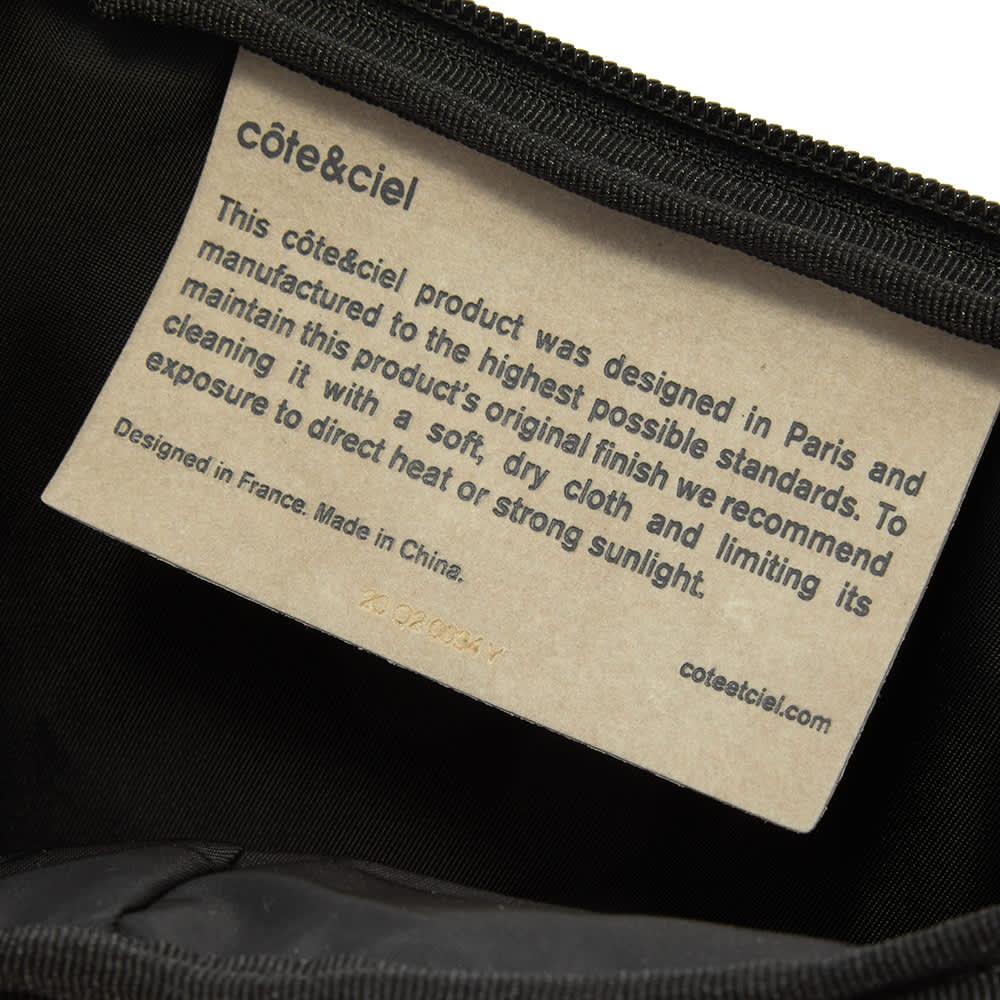 Cote&Ciel Kivu S Bag - Black