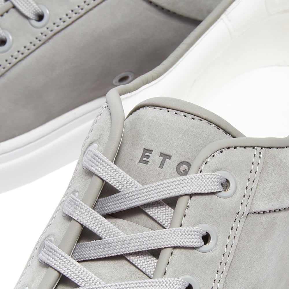 ETQ. Low Top 1 Sneaker - Alloy