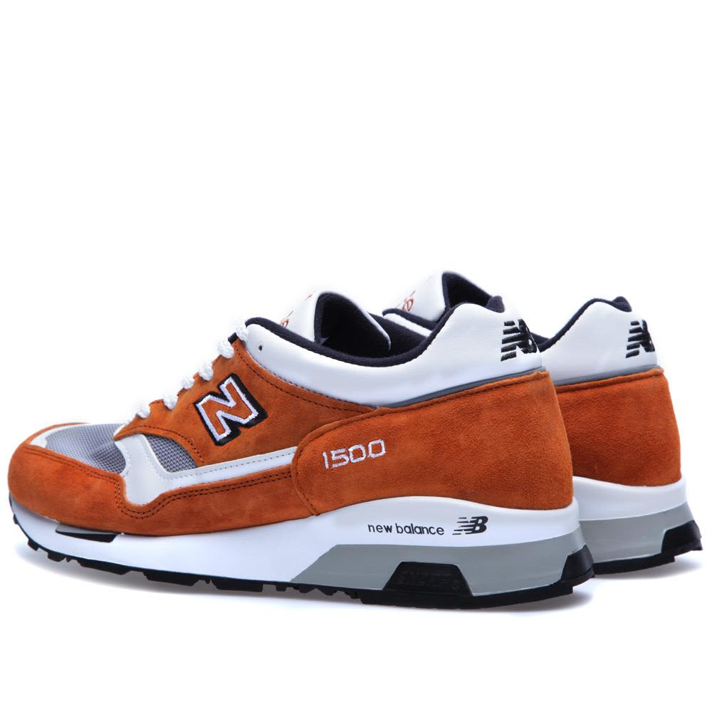 New Balance M1500TWS - Orange, White & Grey