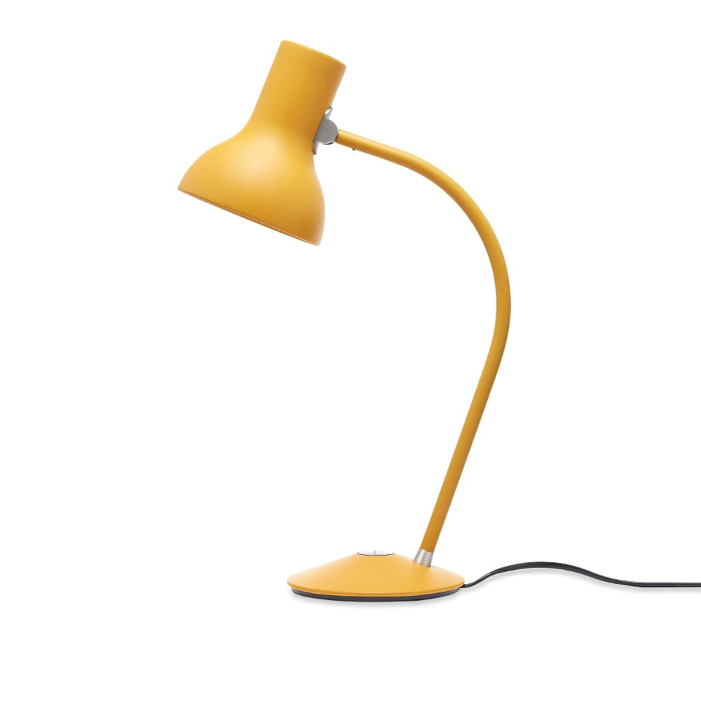 Anglepoise Type 75 Mini Table Lamp - Turmeric Gold