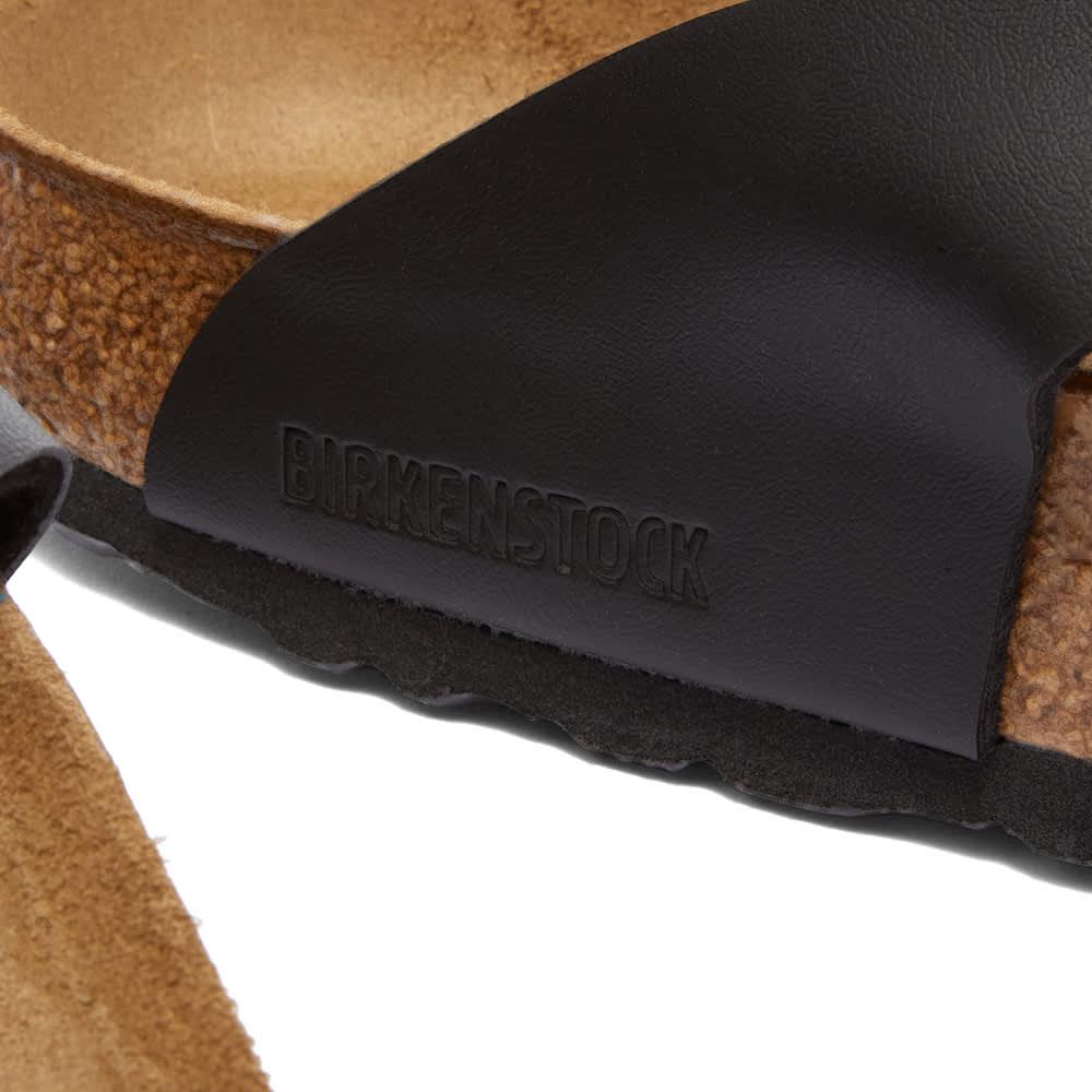 Birkenstock Gizeh - Black Birko
