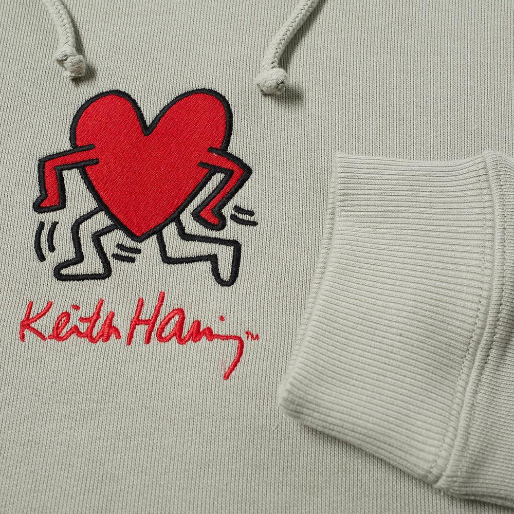 Axel Arigato Keith Haring Hoody - Belgian Block