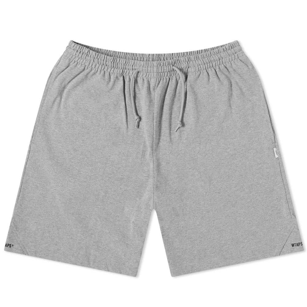 WTAPS Cribs Shorts - Grey