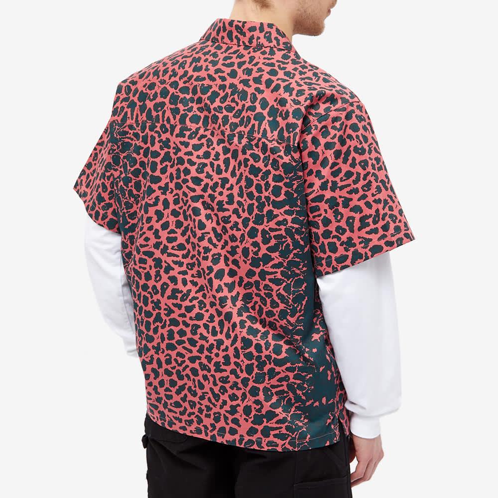 WTAPS Night Vision Shirt - Pink
