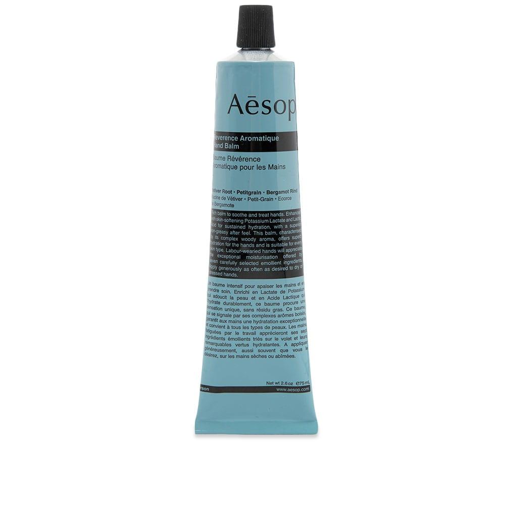 Aesop Reverence Aromatique Hand Balm - 75ml