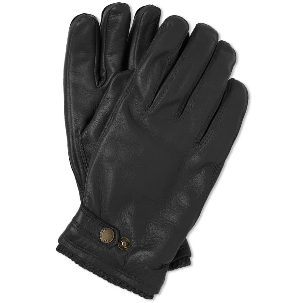Hestra Elk Utsjö Glove - Black