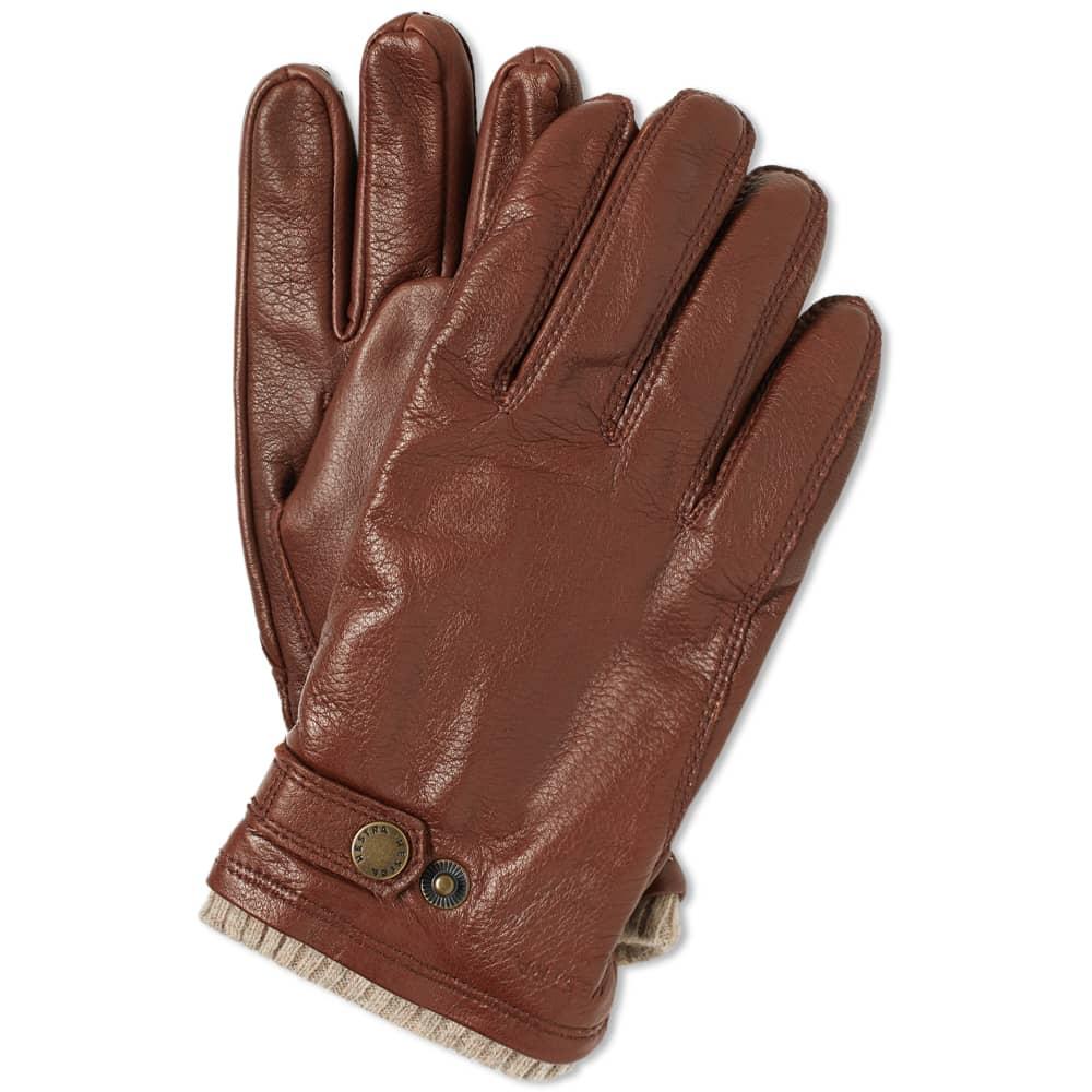Hestra Elk Utsjö Glove - Chestnut