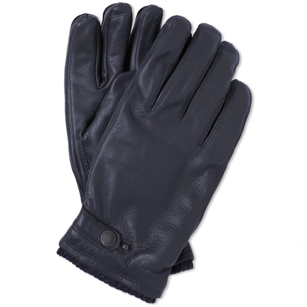 Hestra Elk Utsjö Glove - Midnight