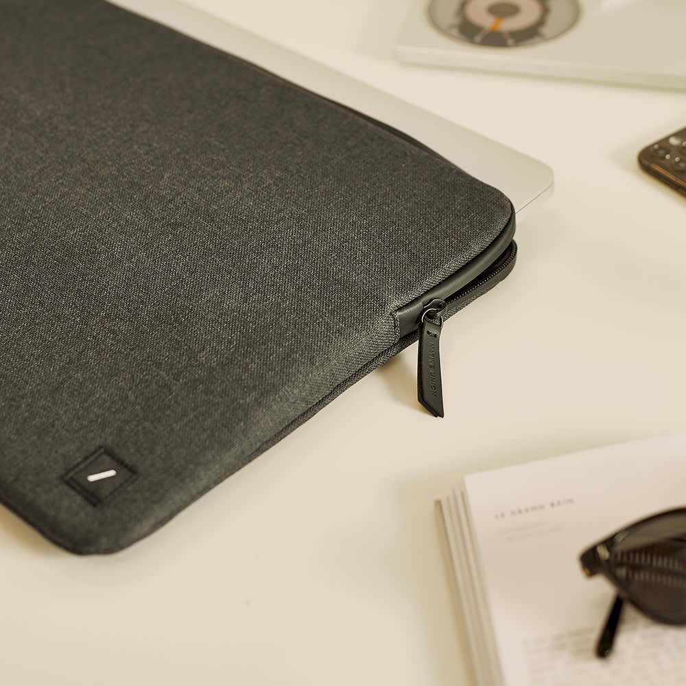 "Native Union Stow Lite Macbook 15"" Sleeve - Slate"