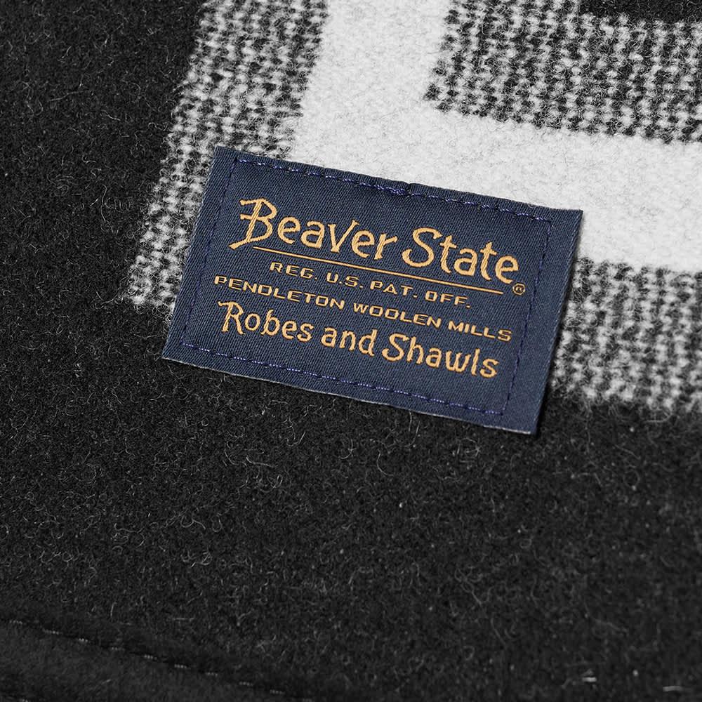 Pendleton Jacquard Blanket - Kiva Steps