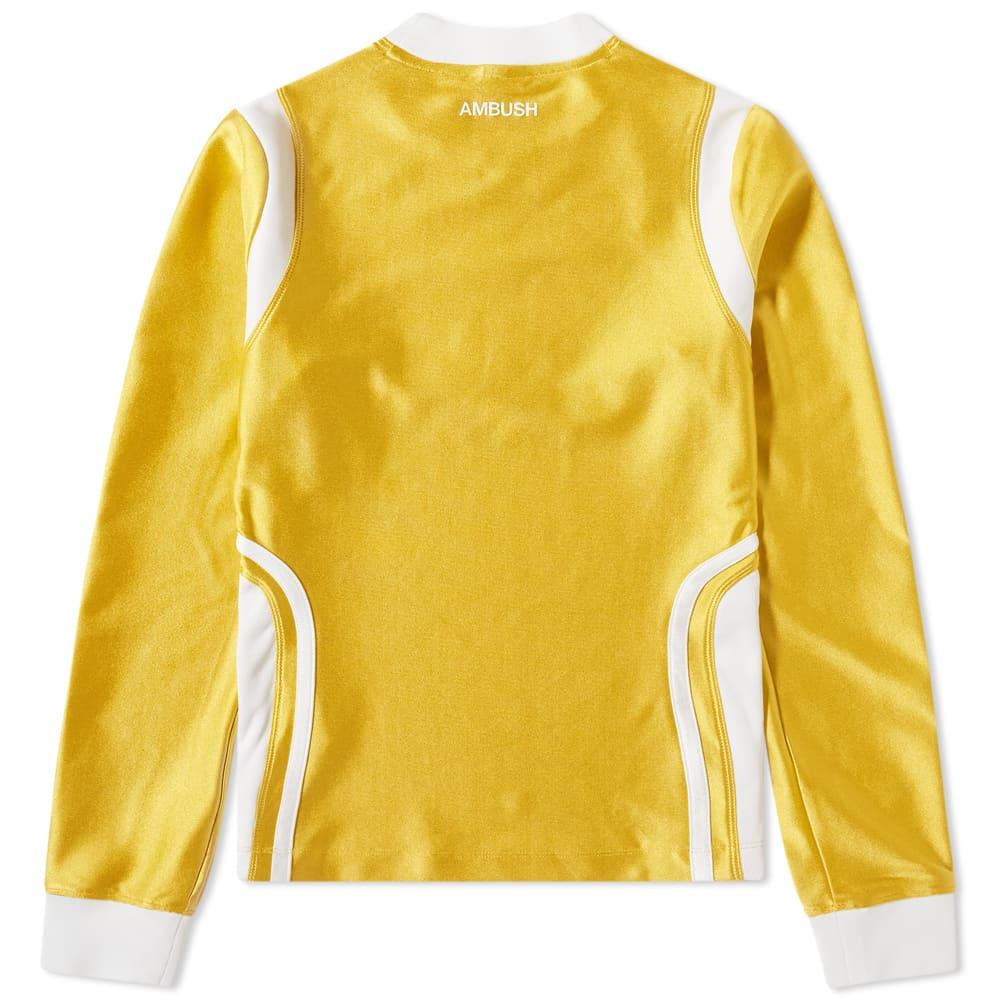 Nike x Ambush LA Top - Mineral Gold