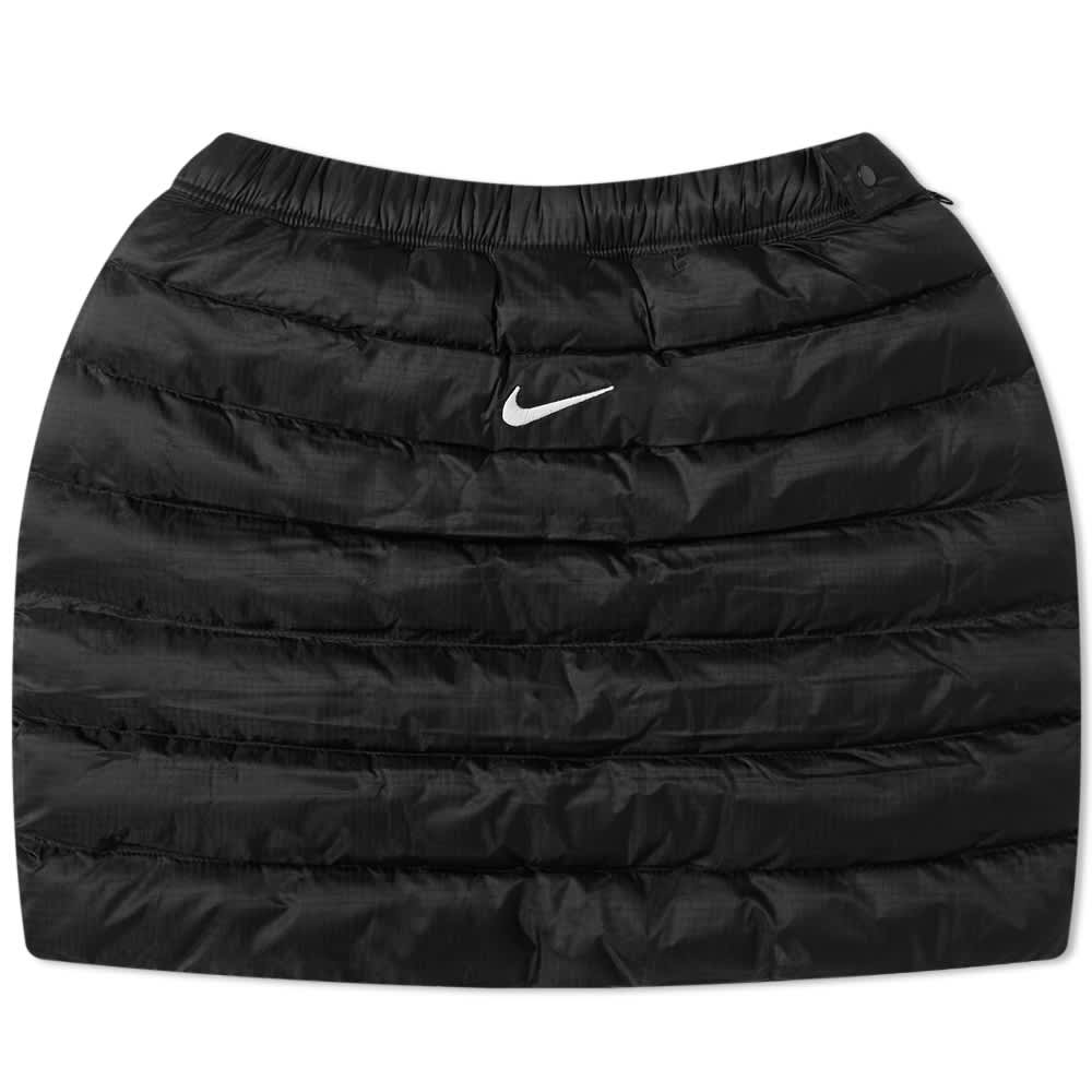 Nike x Stussy NRG Insulated Skirt - Black
