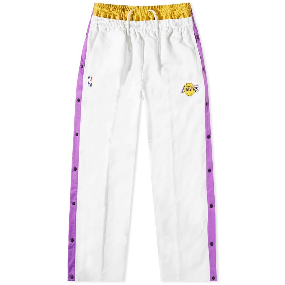 Nike x Ambush LA Tearaway Pant - Summit White