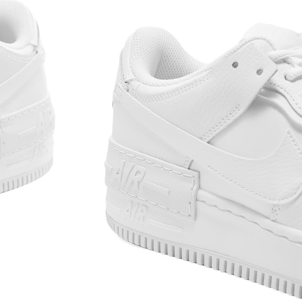 Nike Air Force 1 Shadow W White End Skip to main search results. nike air force 1 shadow w