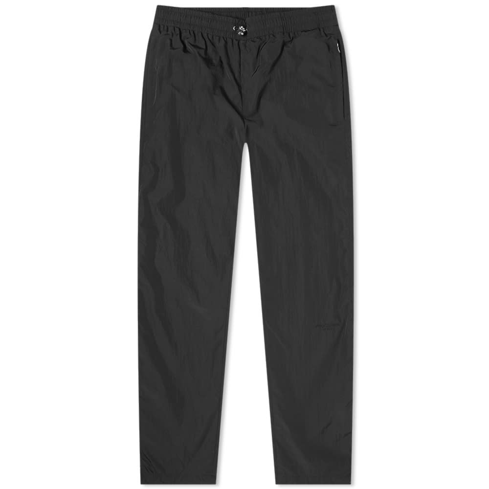 Wooyoungmi Nylon Track Pant - Black