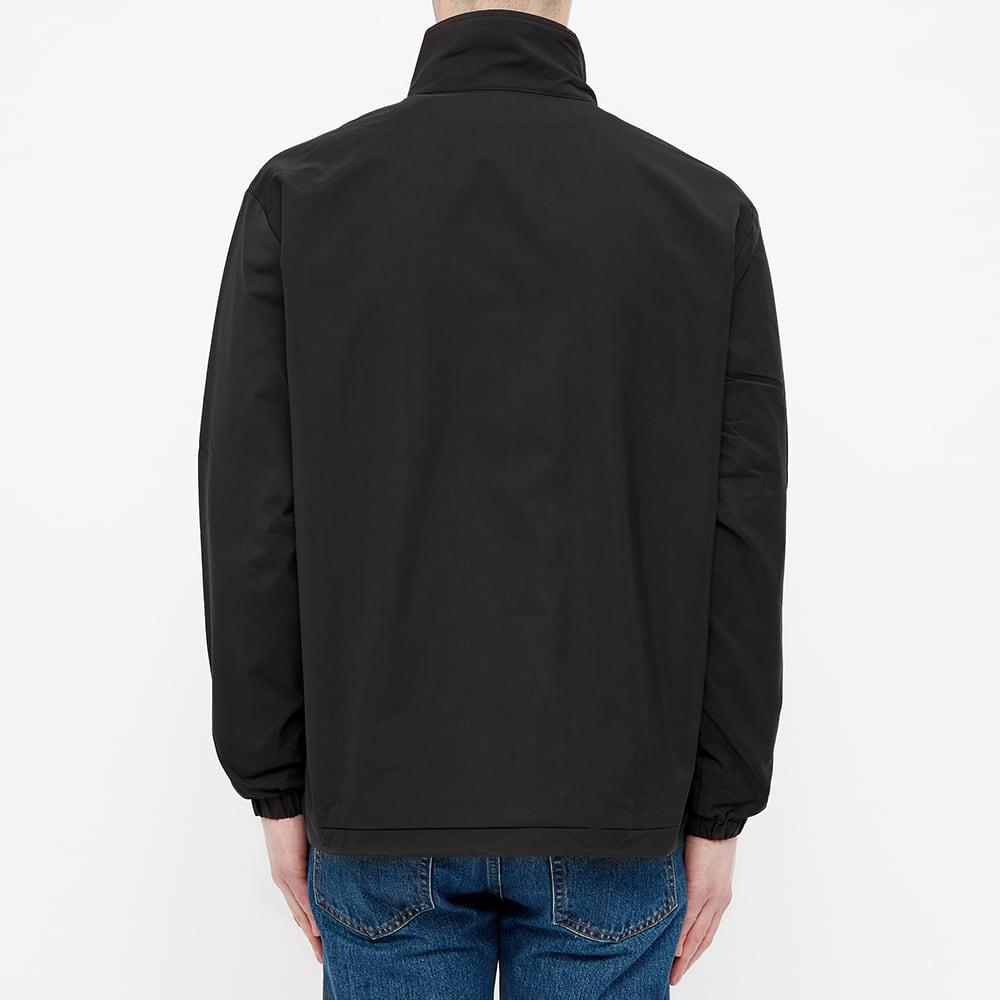 Drôle de Monsieur Not From Paris Jacket - Black