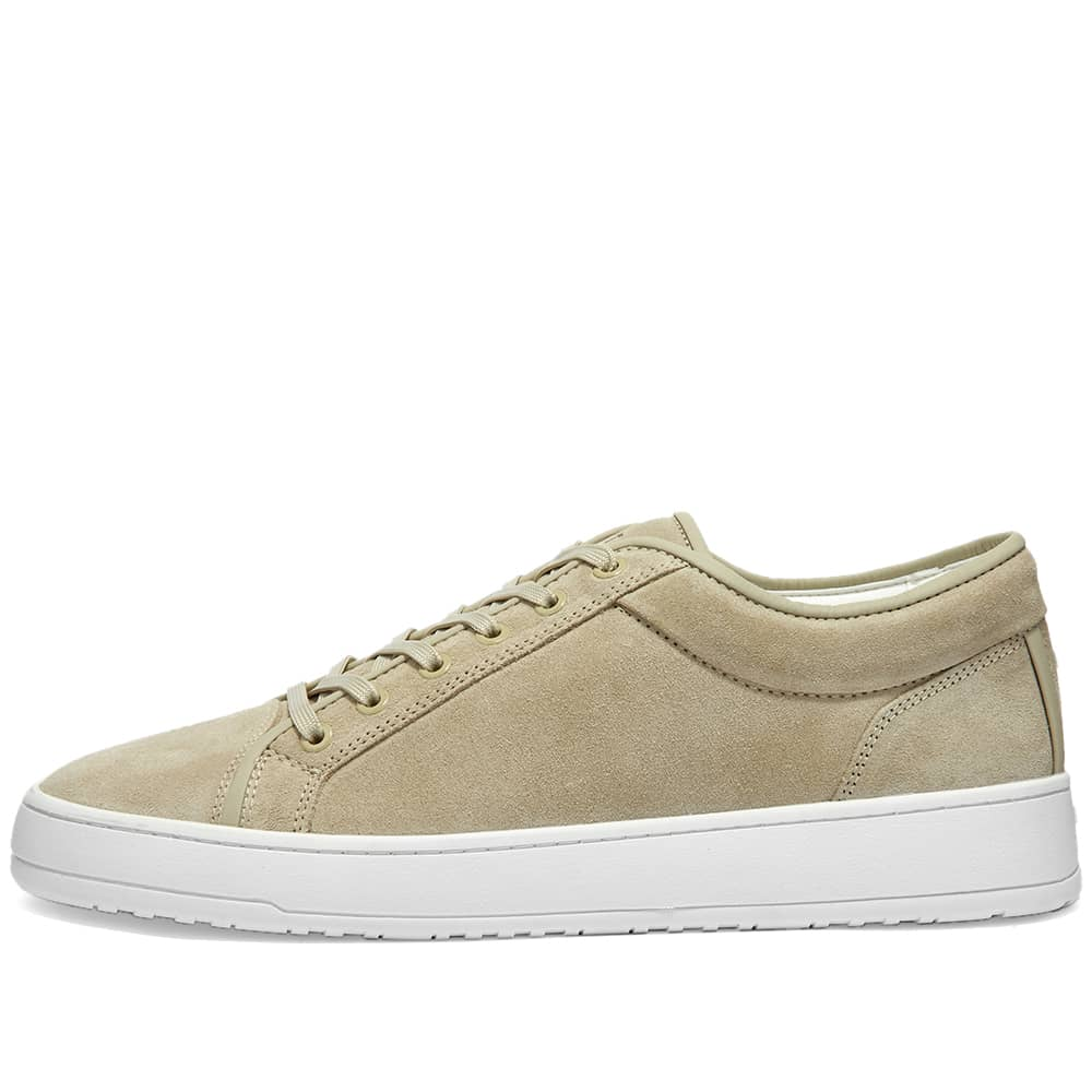ETQ Shades Low Top 01 Sneaker - White Sand