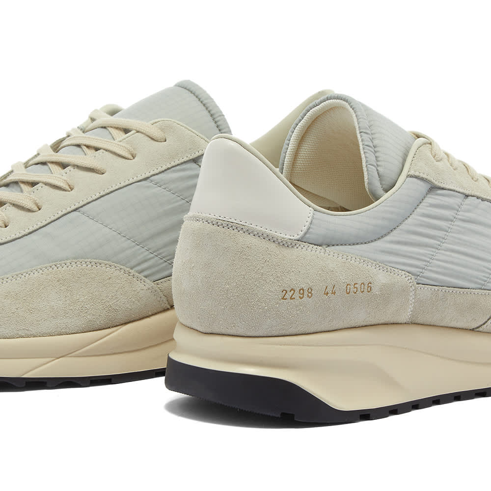 Common Projects Track Classic - White