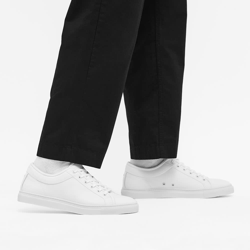 ETQ Vegea Low Top 01 Sneaker - White