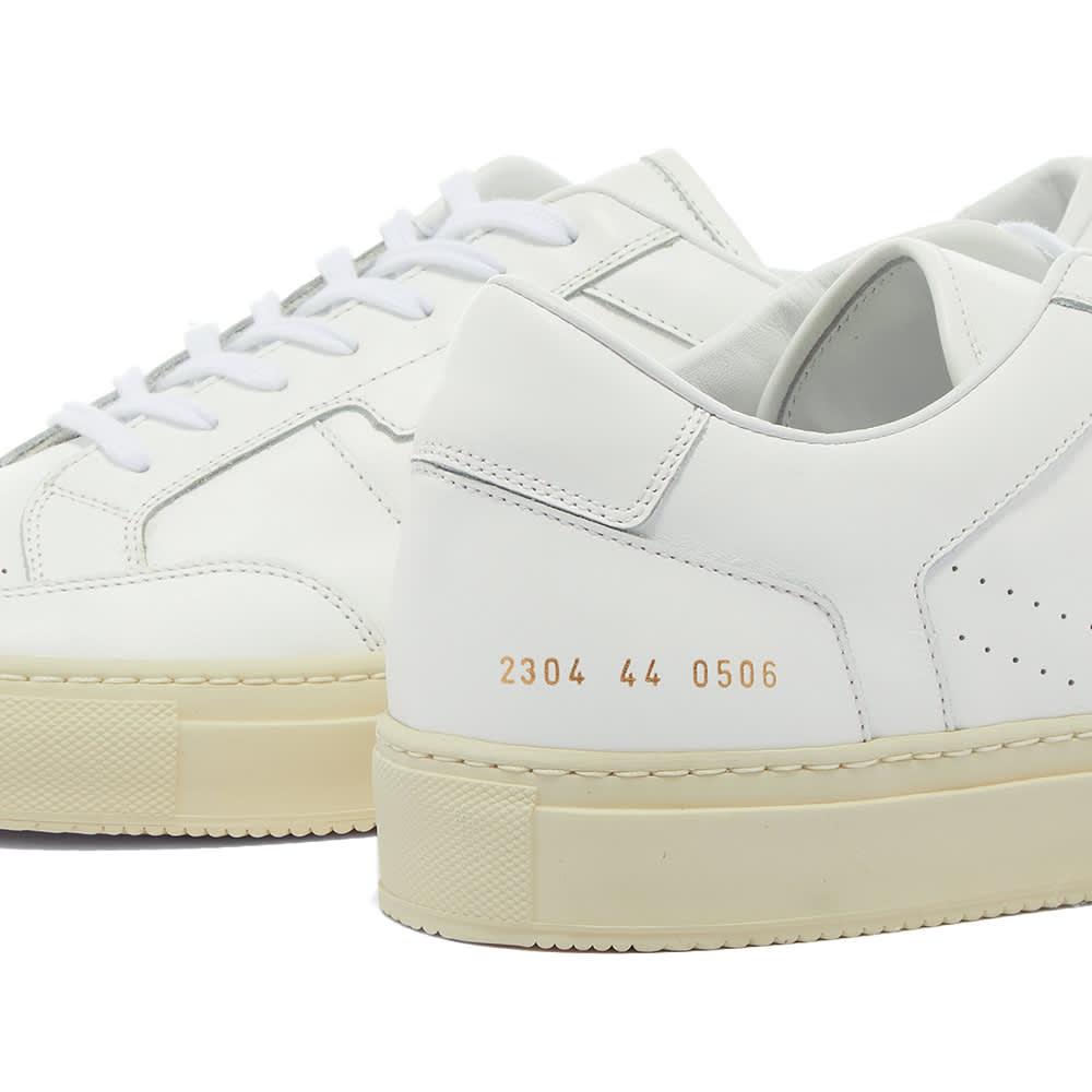 Common Projects Zeus Prototype - White