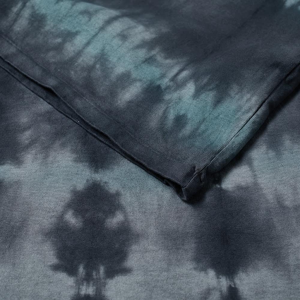 John Elliott University Tee - Surface Tie Dye