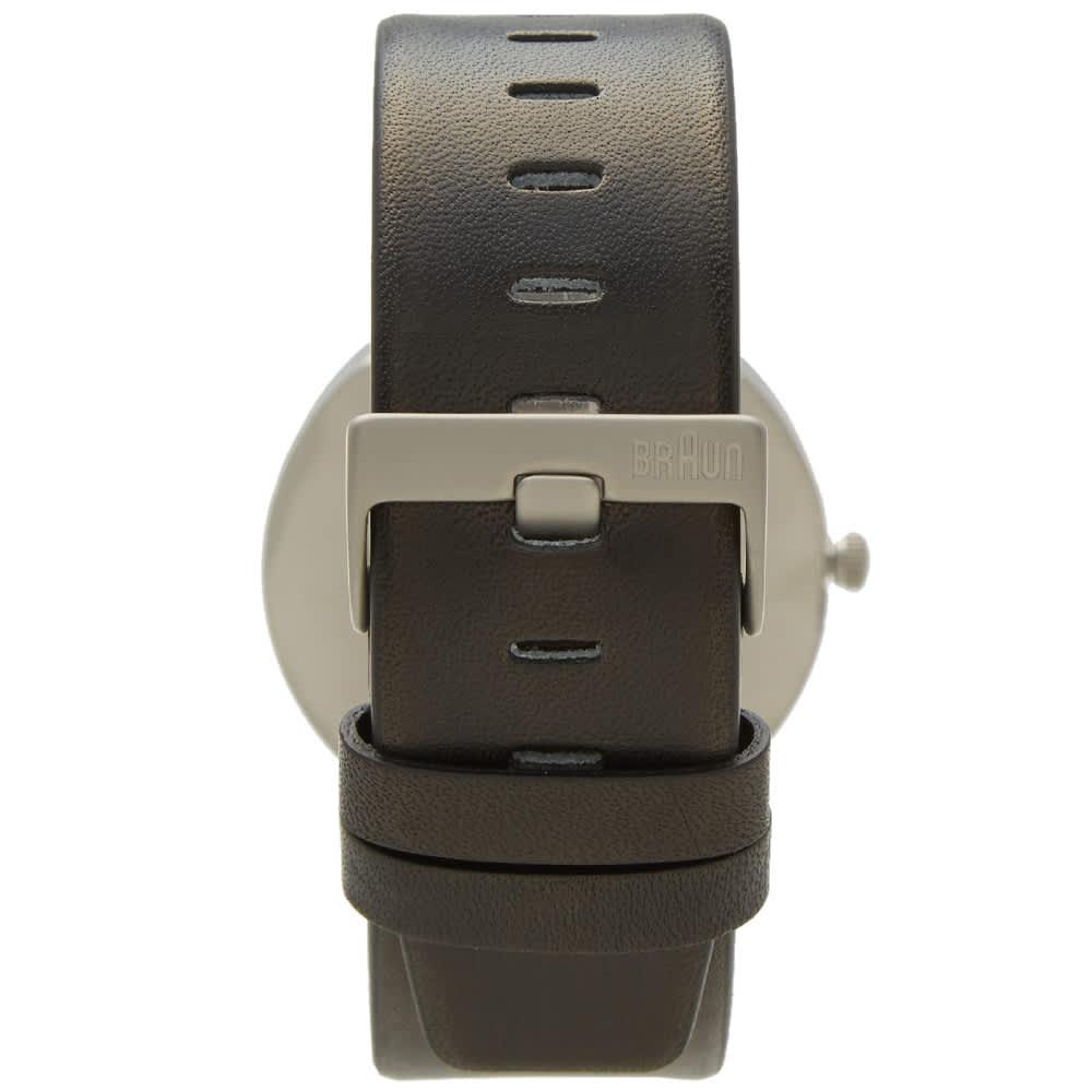 Braun BN0024 Watch - Black & White