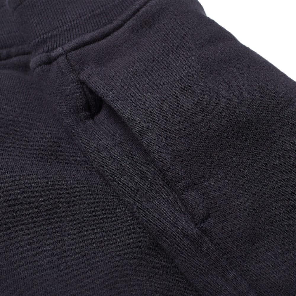 C.P. Company Undersixteen Lens Pocket Sweat Pant - Navy