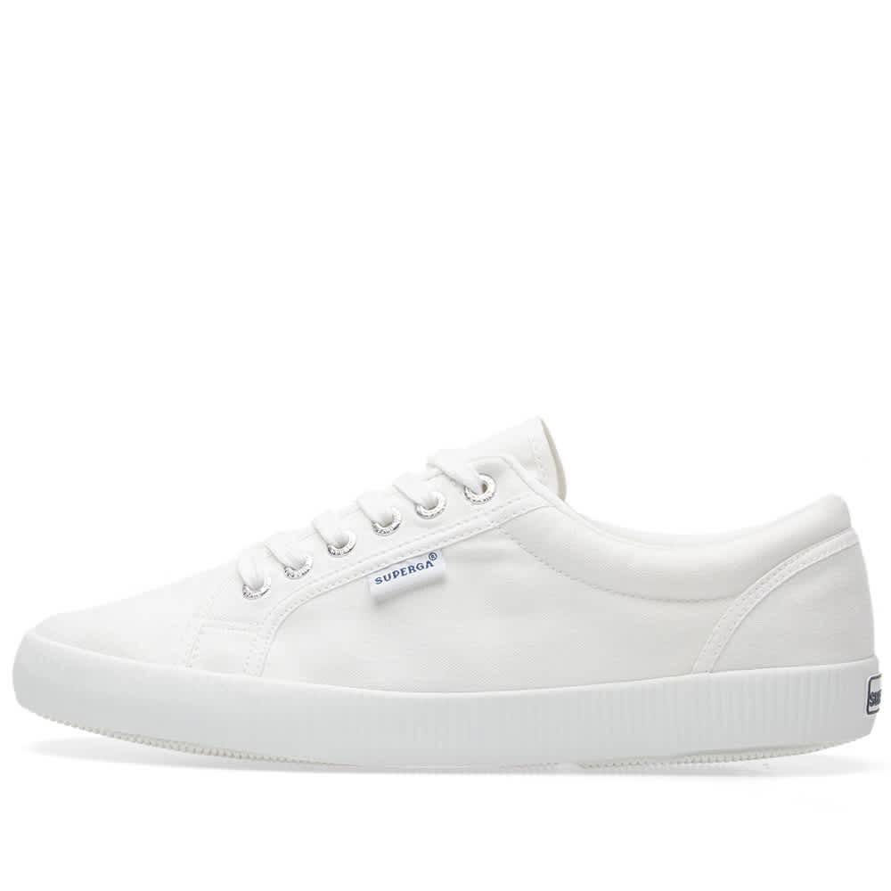 Superga 1705 Cotu Classic - White
