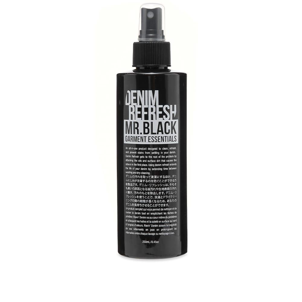 Mr. Black Garment Essentials Denim Refresh - 250ml