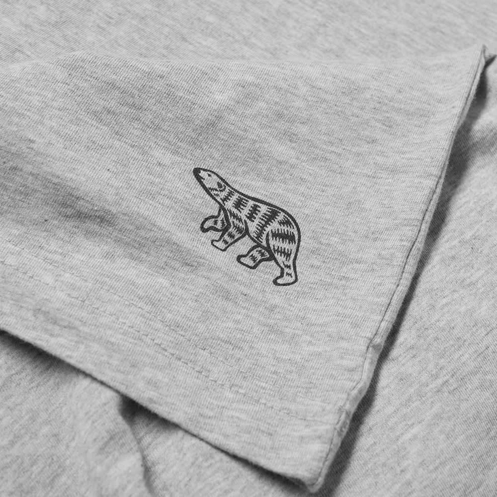 Human Made Tee - 3 Pack - Grey