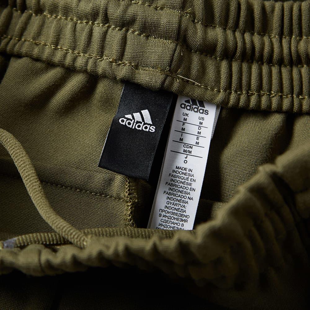 Adidas Z.N.E. Pant - Olive Cargo