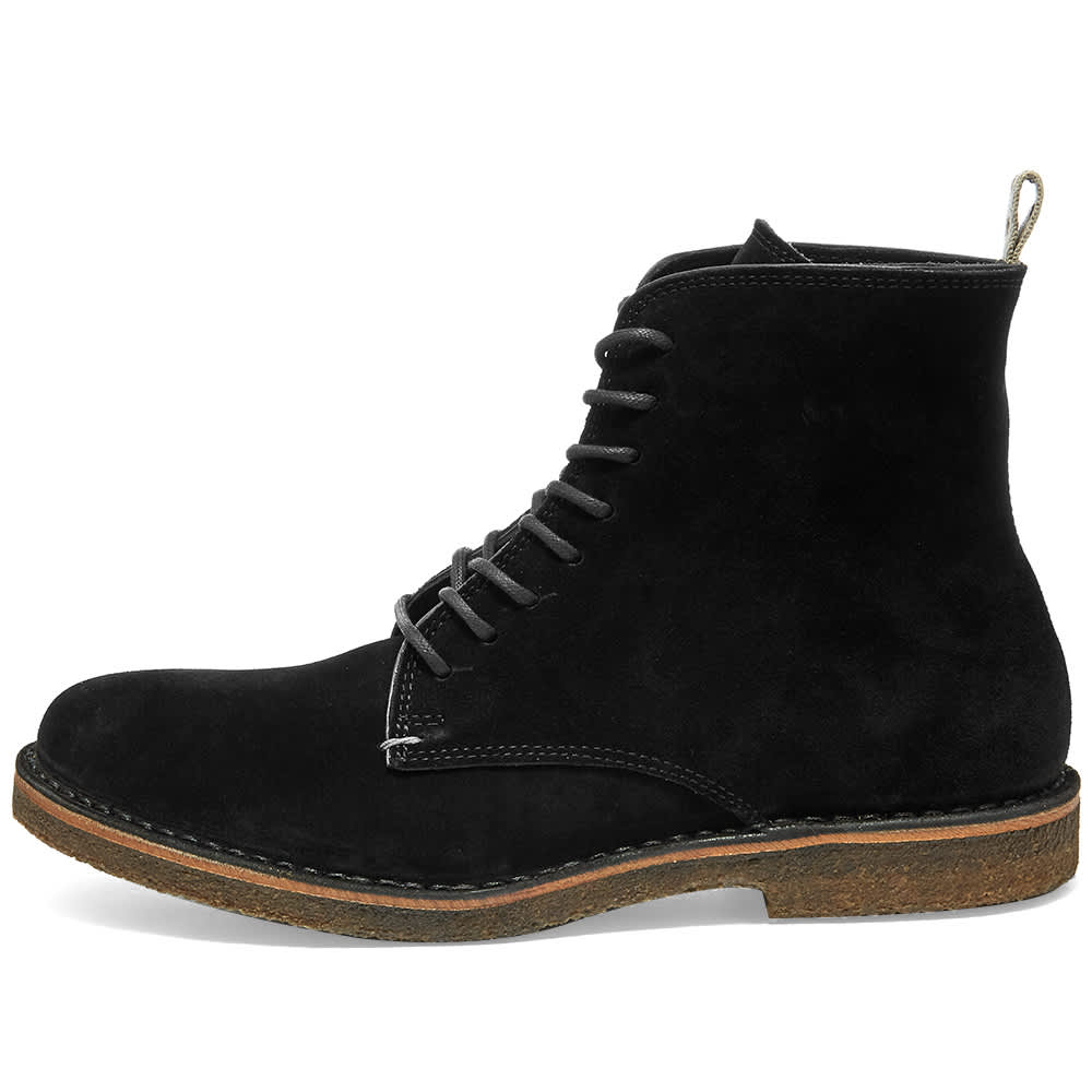 Astorflex Bootflex Boot - Black