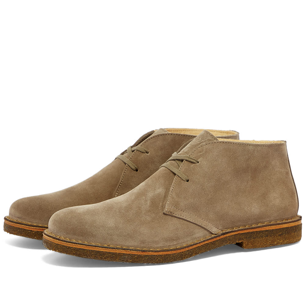Astorflex Greenflex Boot - Grey