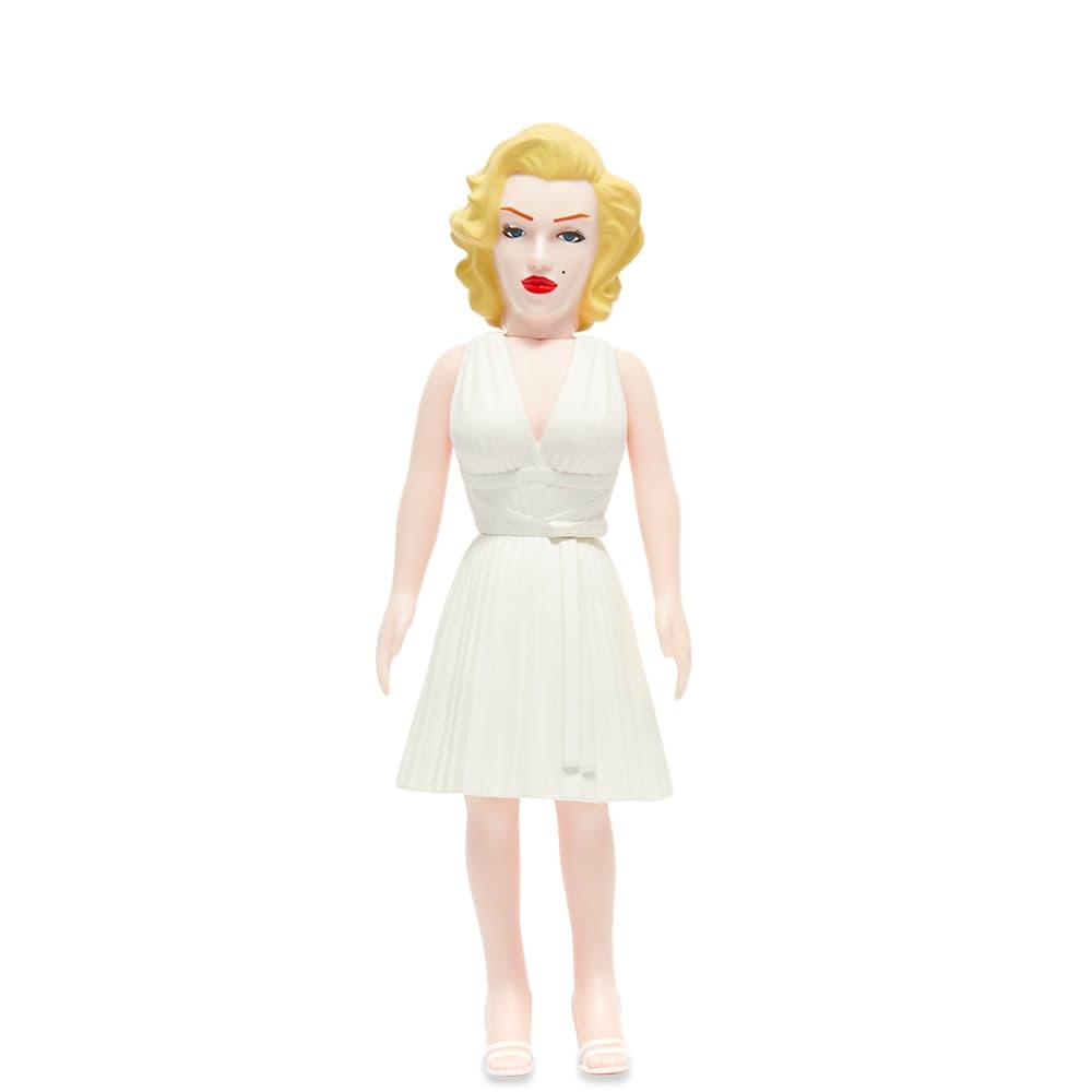 Medicom VCD Marylin Monroe - White