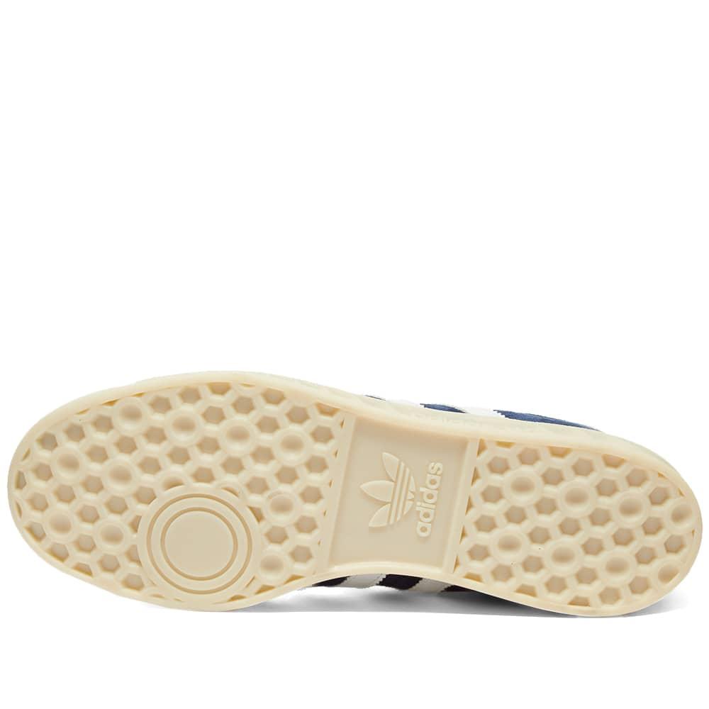 Adidas Hamburg W - Marine, White & Off White