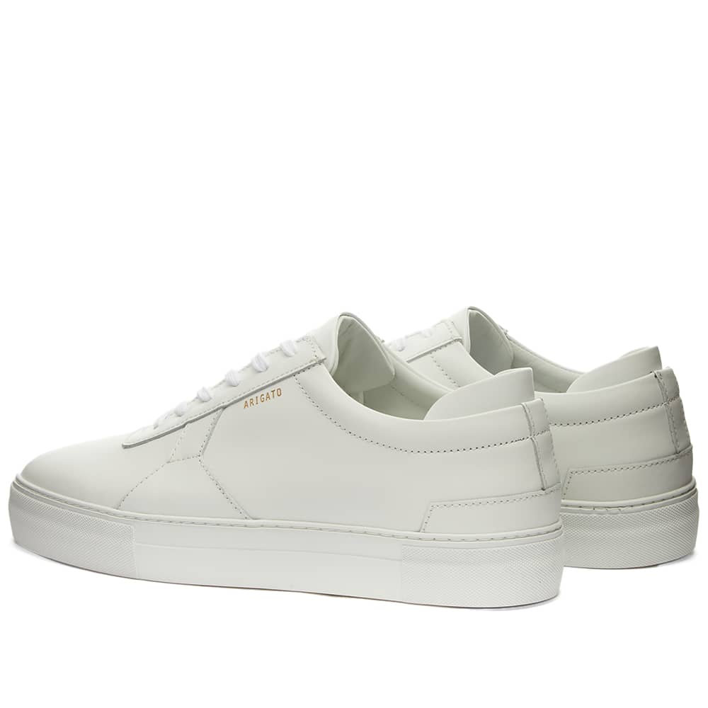 Axel Arigato Platform Sneaker White