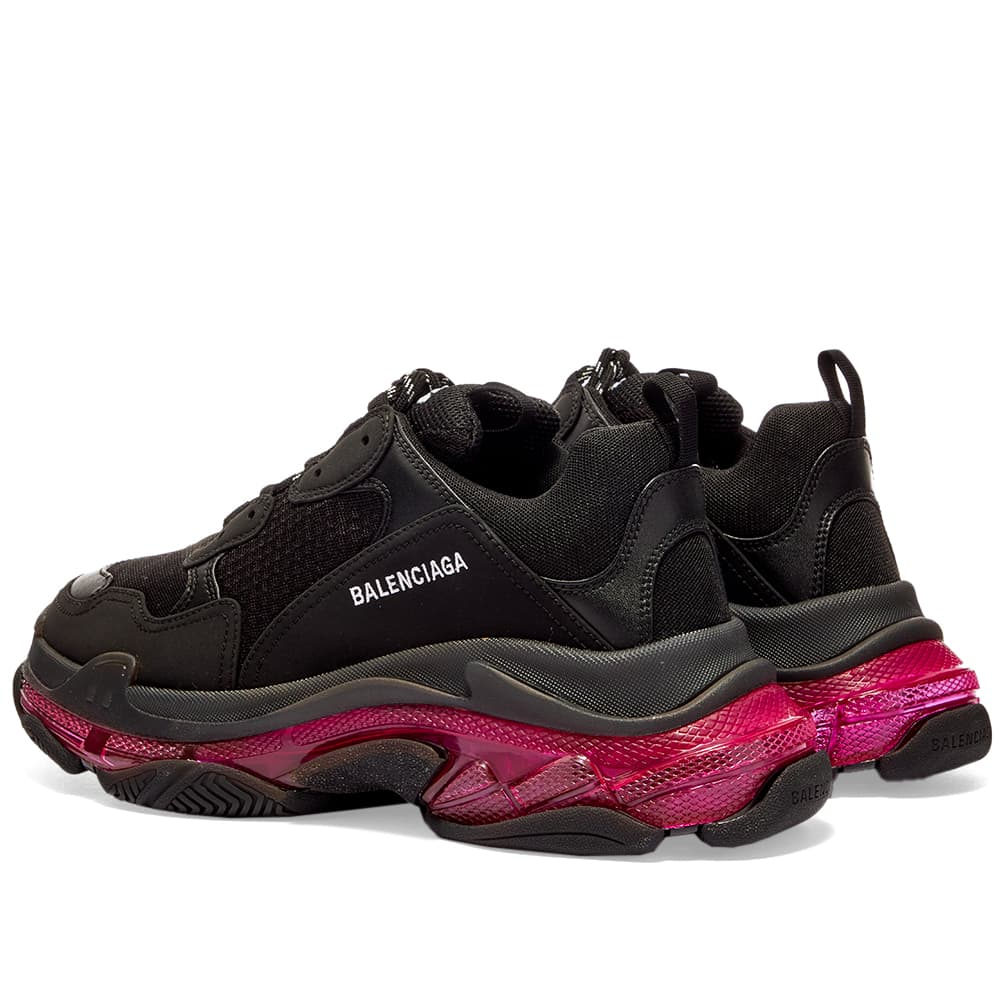 Balenciaga Triple S Airsole Sneaker