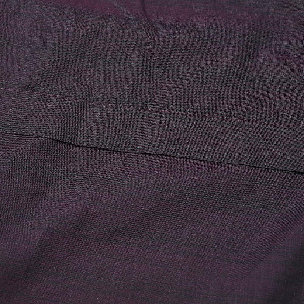 Barena Hidden Placket Overshirt - Unico