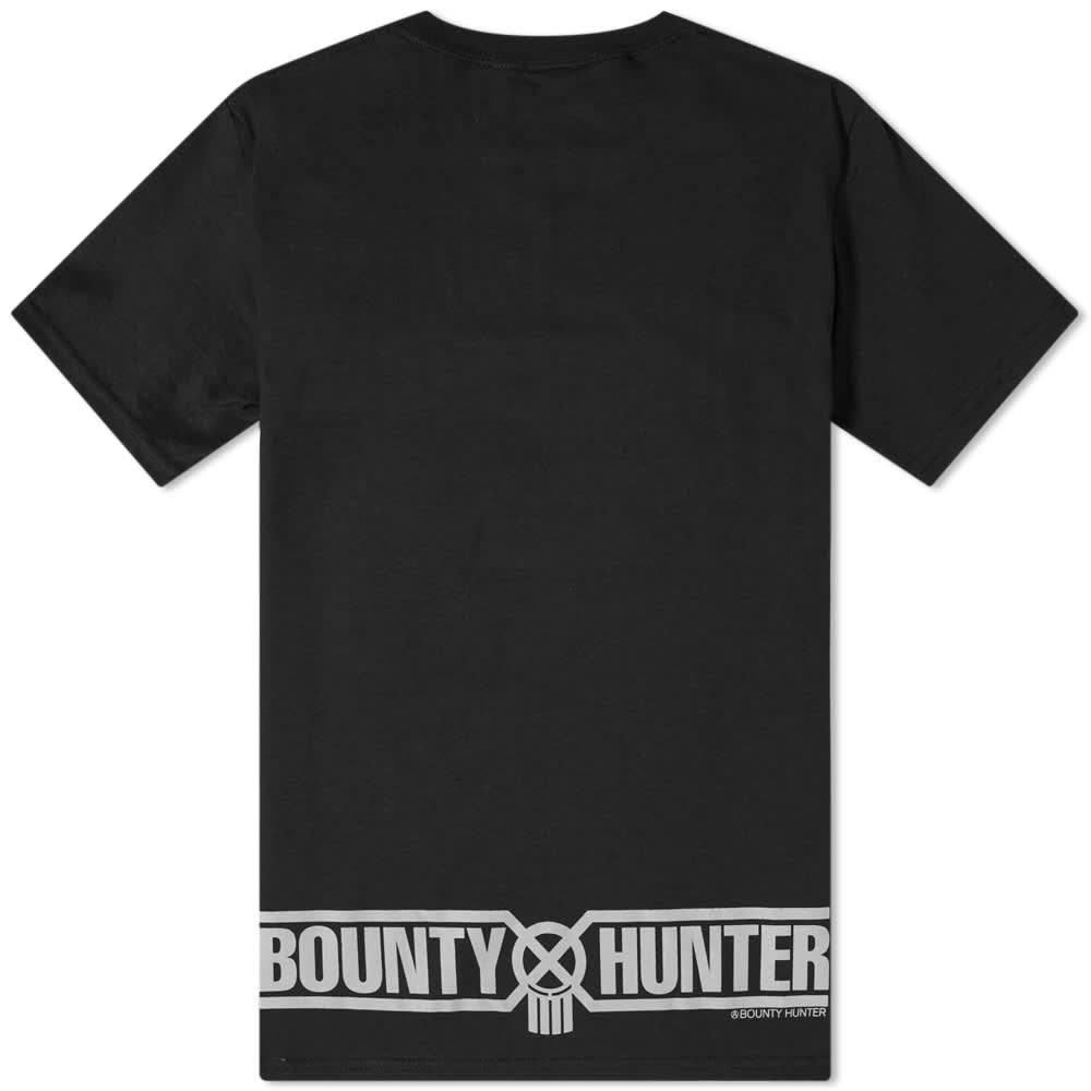 Bounty Hunter Voice of a Generation Tee - Black & Grey
