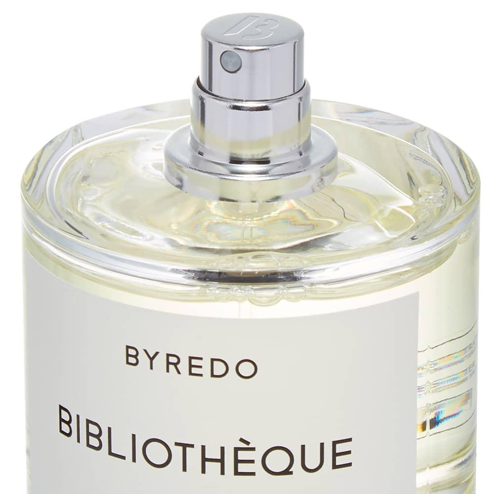 Byredo Bibliotheque Eau de Parfum - 100ml