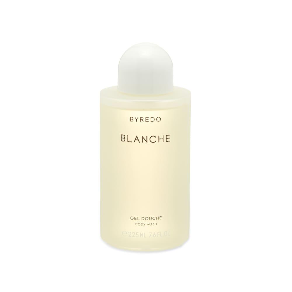 Byredo Blanche Body Wash - 225ml