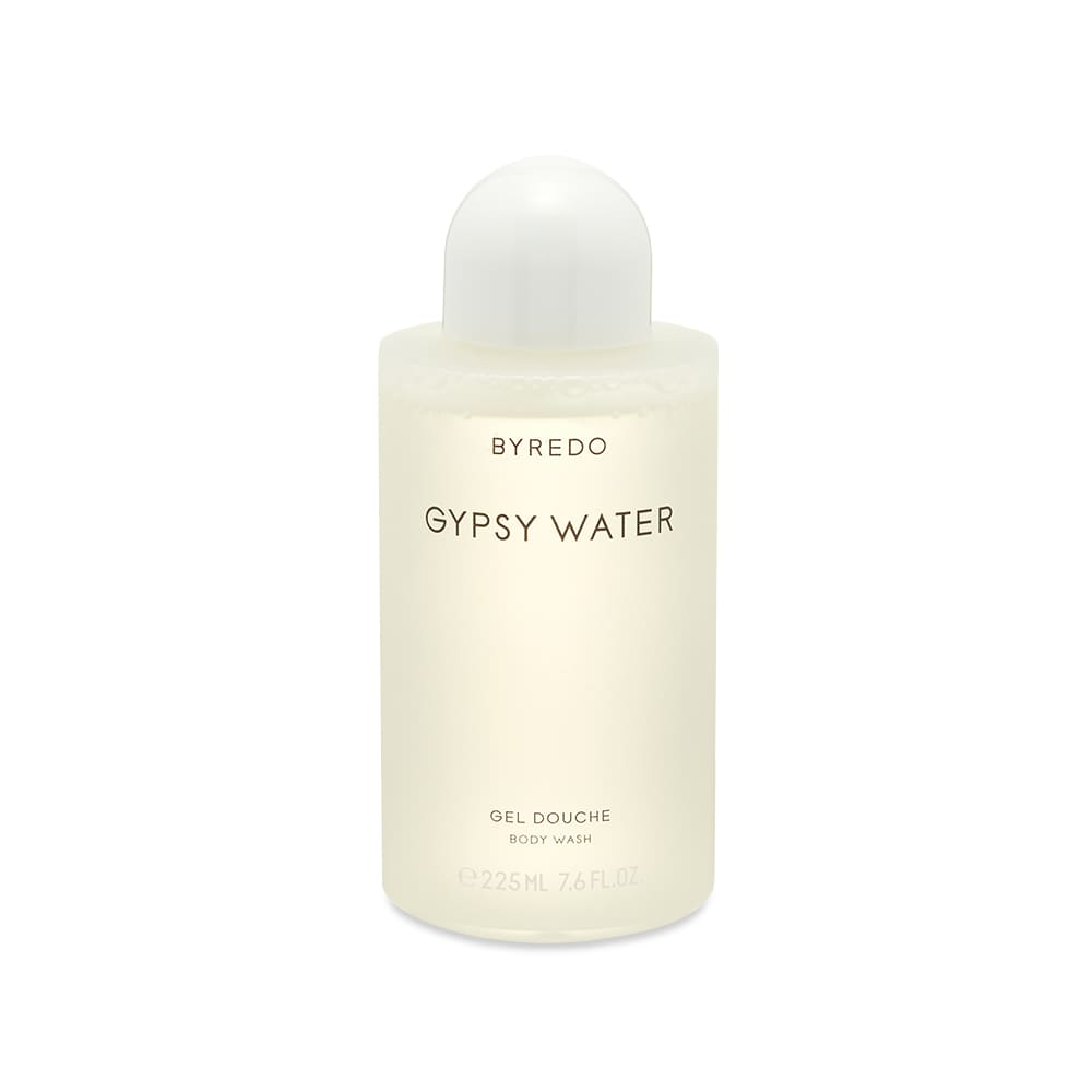 Byredo Gypsy Water Body Wash - 225ml